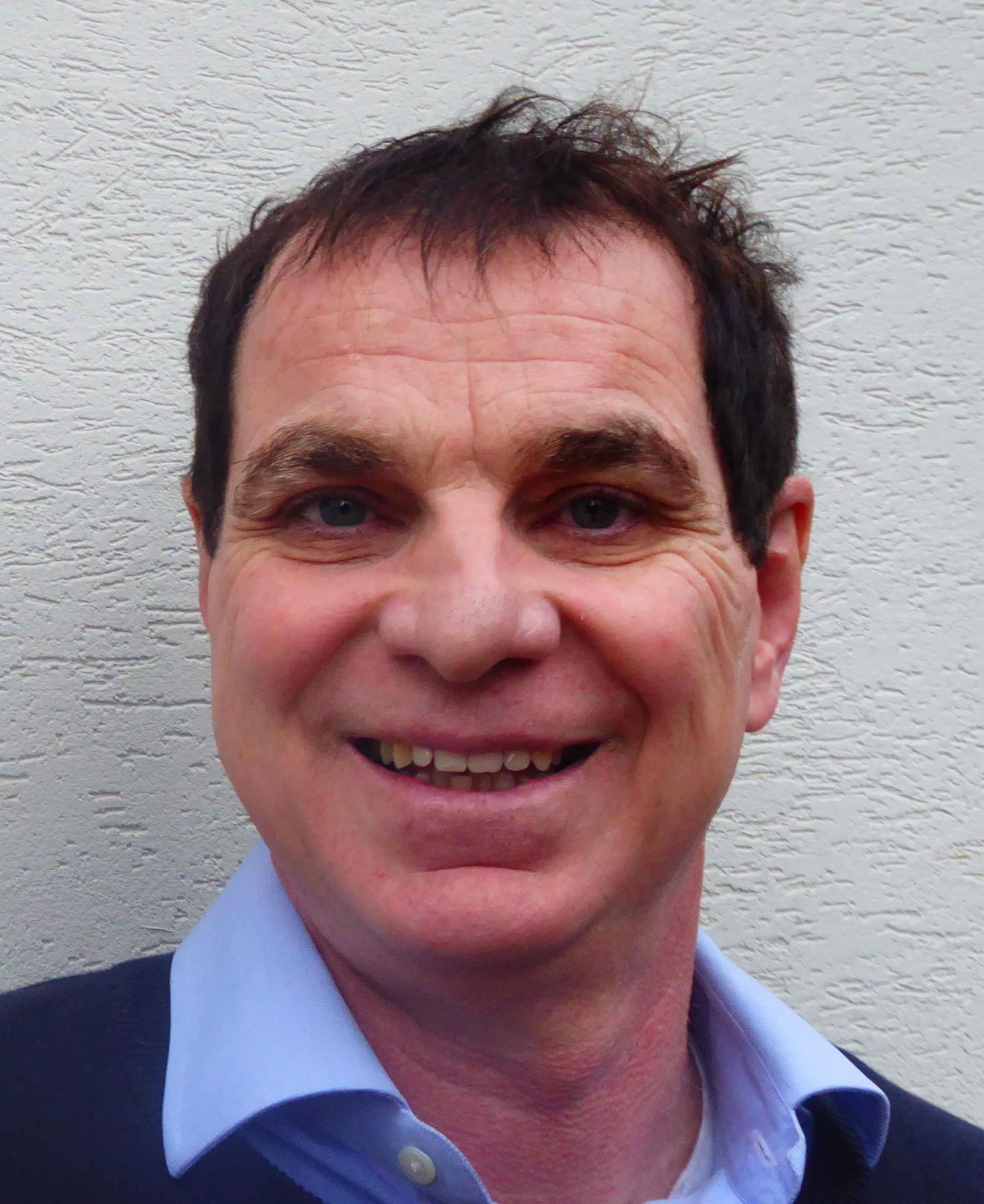 Jean François Zagury